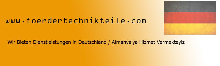 We serve the Germany . Please contact us